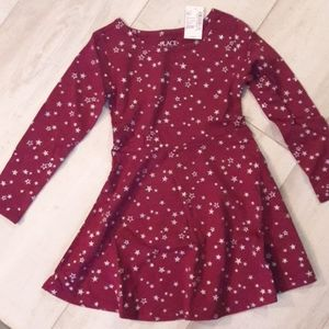 Skater Dress Children's Place NWT size XS